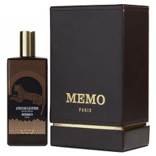 Memo African Leather edp u