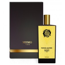 Memo French Leather edp u