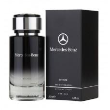 Mercedes-Benz for Men Intense edt m