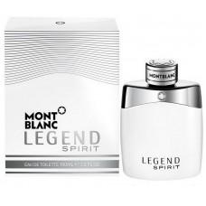 Mont Blanc Legend Spirit edt m