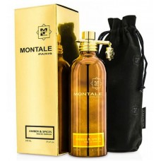 Montale Amber Spices edp u