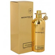Montale Aoud Leather edp u