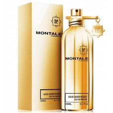 Montale Aoud Queen Roses edp w