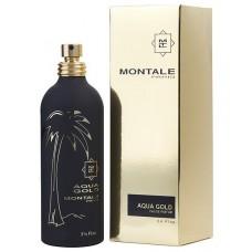 Montale Aqua Gold edp u