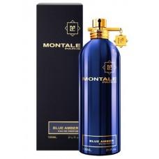 Montale Blue Amber edp u