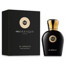 Moresque Al Andalus edp u
