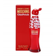 Moschino Cheap & Chic Chic Petals edt w