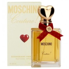 Moschino Couture edp w