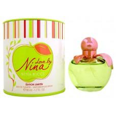 Nina Ricci Love by Nina edt w