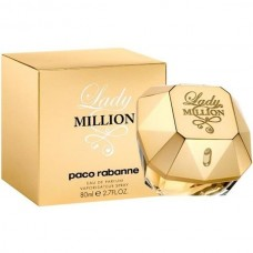 Paco Rabanne Lady Million edp w
