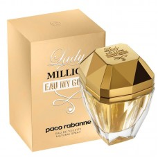 Paco Rabanne Lady Million Eau My Gold edt w