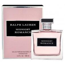 Ralph Lauren Midnight Romance edp w