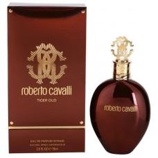 Roberto Cavalli Tiger Oud edt w