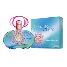 Salvatore Ferragamo Incanto Charms edt w