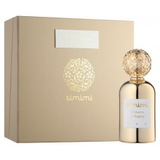Simimi Memoire d'Anna edp w