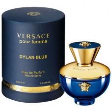 Versace Dylan Blue Pour Femme edp w