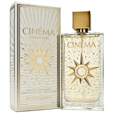 Yves Saint Laurent Cinema Festival D'ete edt w