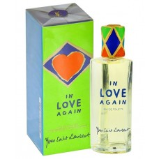 Yves Saint Laurent In Love Again edt w
