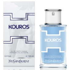 Yves Saint Laurent Kouros Tonique Energizing edt m