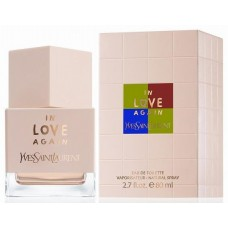Yves Saint Laurent La Collection In Love Again edt w