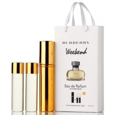 Burberry Weekend edp w