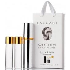 Bvlgari Omnia Crystalline edt w
